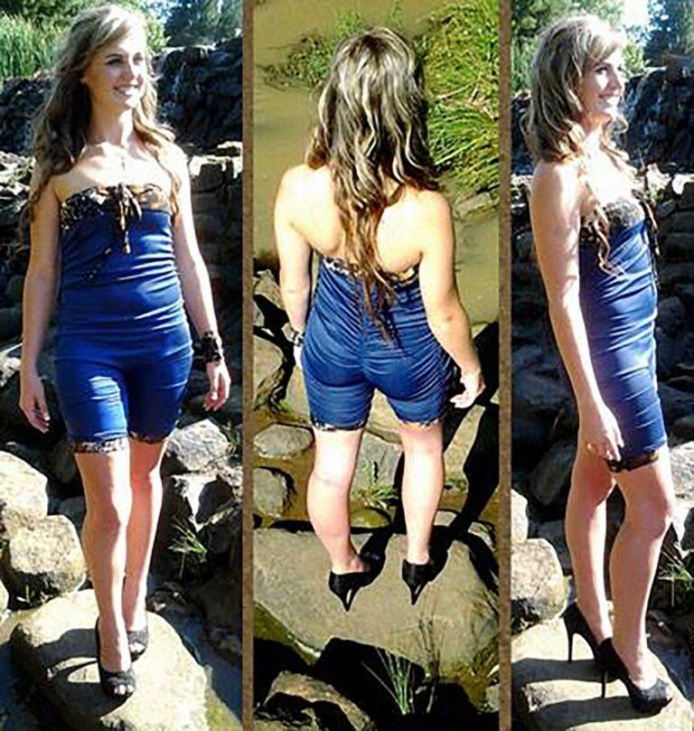 Sandstorm Body suits - Marisela Veludo - Fashion Designer